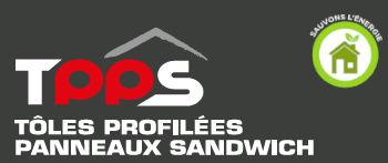 TPPS vente de panneaux sandwich